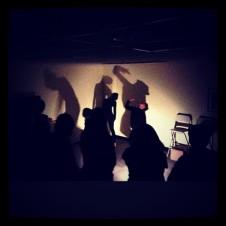 1st Show