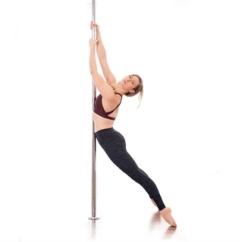 Intro to Pole Dance