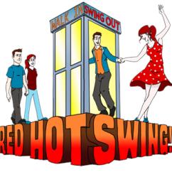 Saturday swing dance